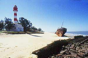 Beira, Sofala, Moçambique